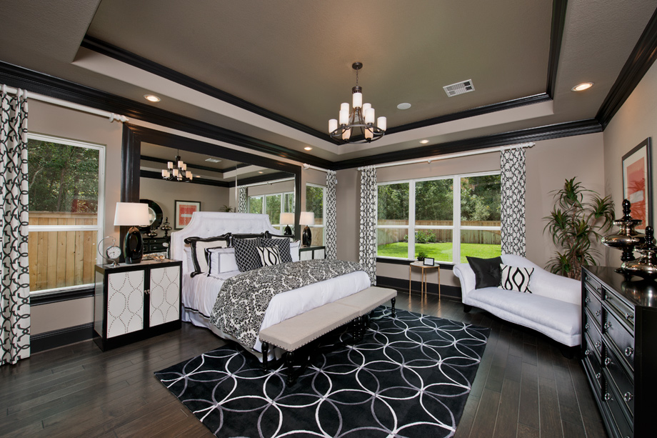 New Luxury Homes For Sale In The Woodlands Tx The