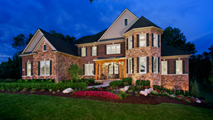 Toll Brothers - Woodlands of Geddes Glen Photo