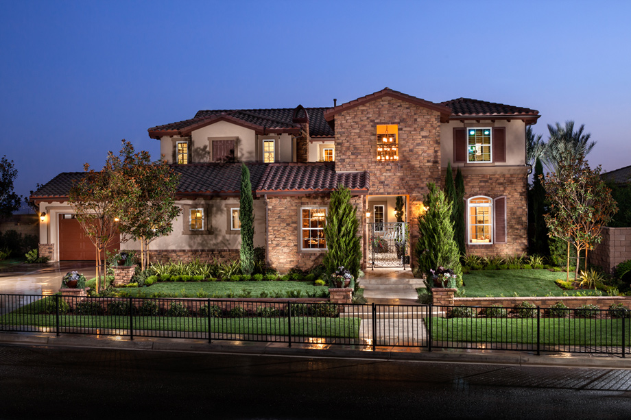 Masters At Moorpark Country Club Luxury New Homes In Moorpark Ca