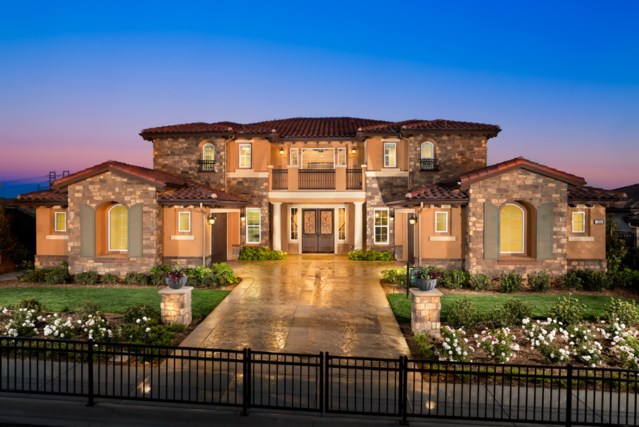 Moorpark Ca New Homes For Sale Masters At Moorpark