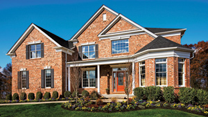 Toll Brothers - Preserve at Worcester Photo