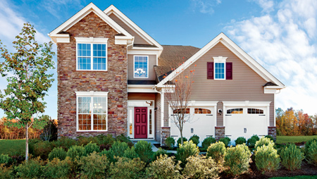 Click to visit the Regency at Wappinger - Villas's page