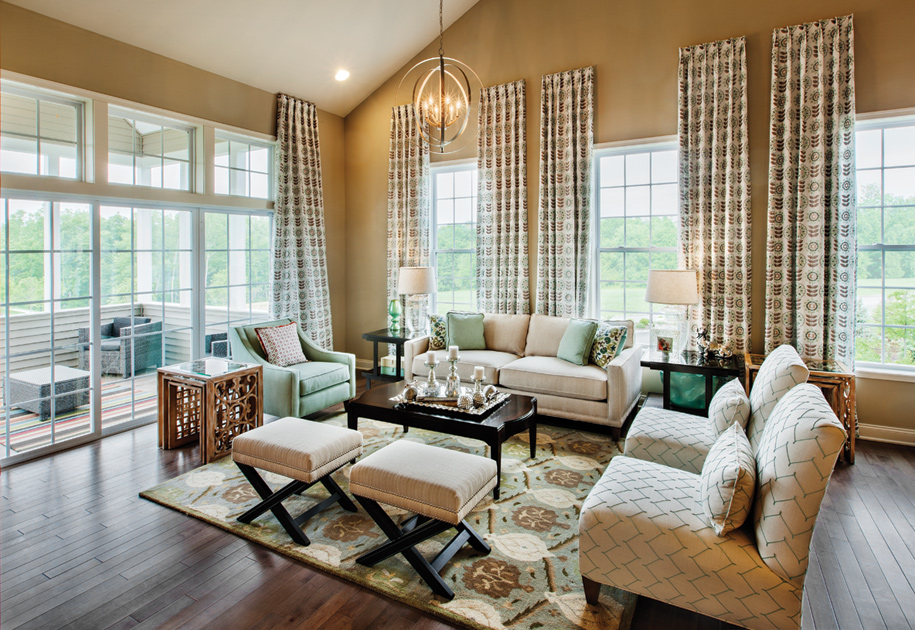 Toll Brothers - Regency at Wappinger - Meadows Photo