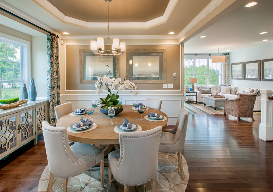 Shelton ct townhomes for sale shelton cove for Property brothers dining room designs