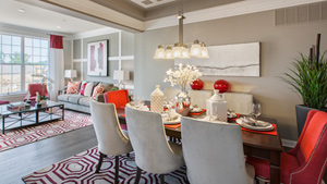 Toll Brothers - Ravenscliff at Media - Townhomes Photo
