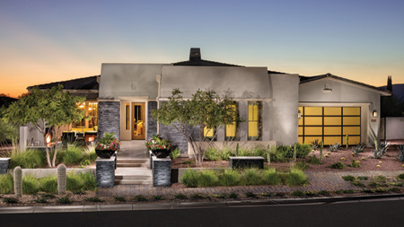 New Luxury Homes For Sale In Fountain Hills Az The