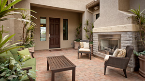 Toll Brothers - Reserve at Tranquil Trail Photo