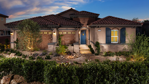 Toll Brothers - Mirasol at Mountain's Edge - The Traditions Collection Photo
