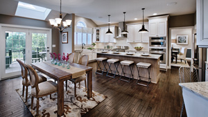 Toll Brothers - Norwell Estates Photo