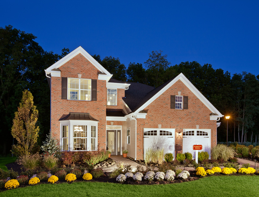 Toll Brothers - Regency at Trotters Pointe Photo