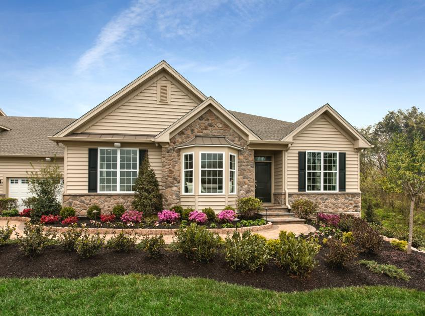 Cole model home for sale