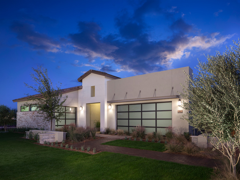Arizona model homes for sale