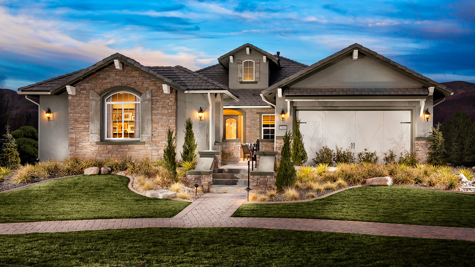 New Luxury Homes In Reno Nv