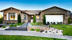 Toll Brothers - Presidio at Damonte Ranch Photo