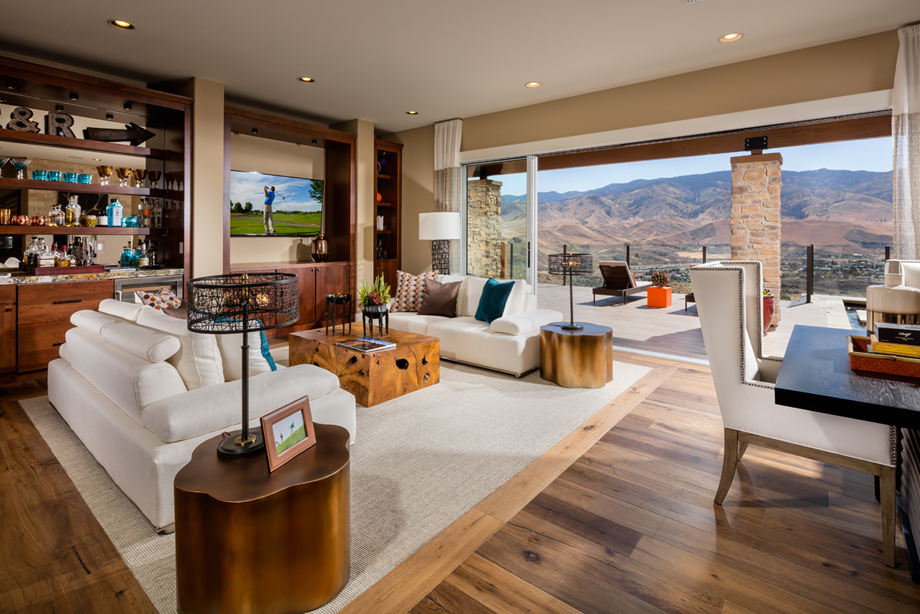 excellent toll brothers design your own home. Toll Brothers  Boulders at Somersett Photo New Homes in Reno NV Construction