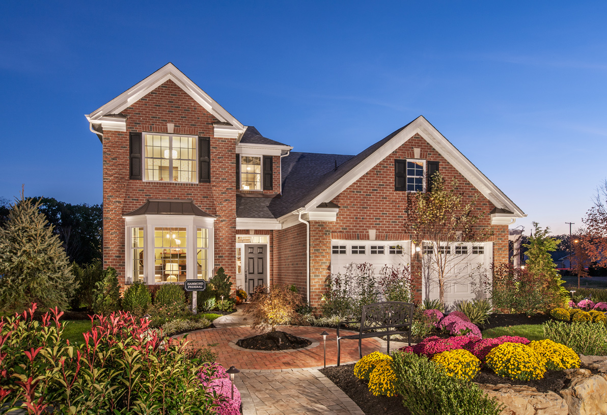 New homes in brick nj new construction homes toll for New construction houses in nj