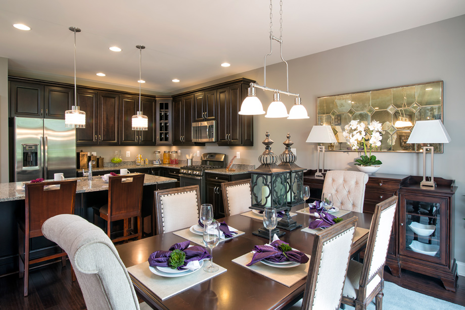 New Luxury Homes For Sale In Ashburn Va Loudoun Valley The Heritage