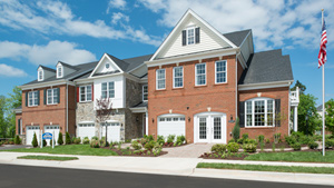 Toll Brothers - Loudoun Valley - The Heritage Photo