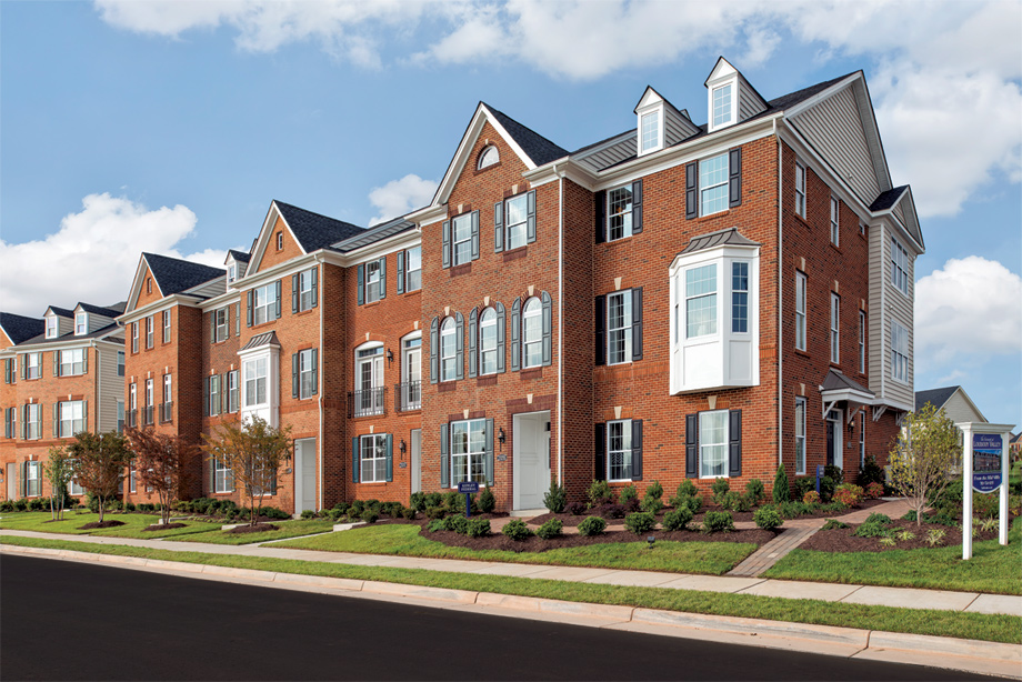 Toll Brothers - Loudoun Valley - The Fairmont Photo
