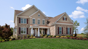 Toll Brothers - Reserve at French Creek Photo
