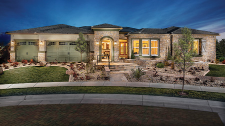 luxury homes for sale Nevada Bella Vista Ranch