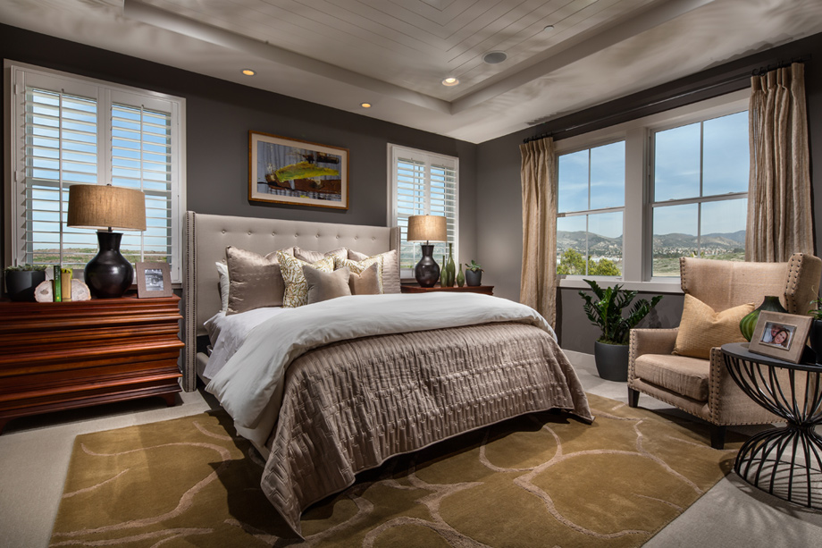New Luxury Homes For Sale In Lake Forest Ca The Heights At Baker Ranch
