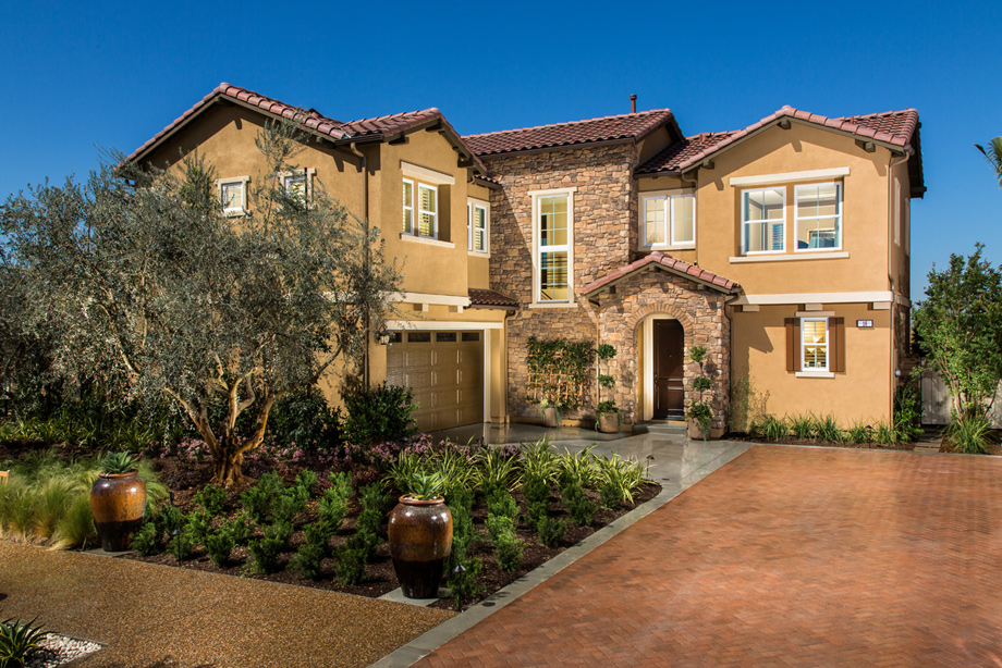 Toll Brothers - Parkview at Baker Ranch Photo