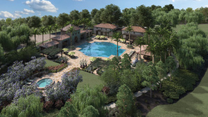 Toll Brothers - Toll Brothers at Hidden Canyon - Capri Collection Photo