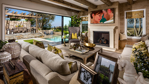 Toll Brothers - Toll Brothers at Hidden Canyon - Marbella Collection Photo