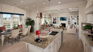 Toll Brothers - The Preserve at Jordan Ranch - Altmore Collection Photo