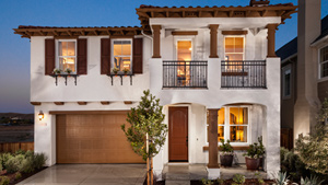 Toll Brothers - Gale Ranch - Iriana Photo