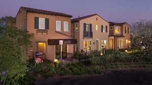 Toll Brothers - Aldea at Porter Ranch - Seville Collection Photo