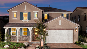 Toll Brothers - Toll Brothers at Amalfi Hills - Cortese Collection Photo