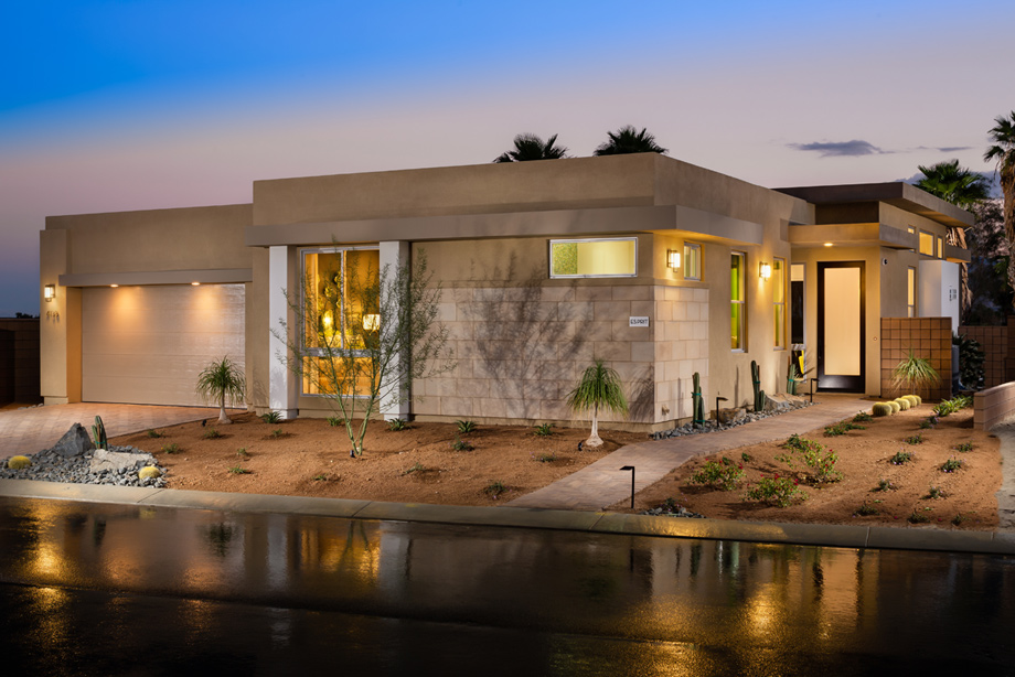 New homes in la quinta ca new construction homes toll for New modern homes palm springs