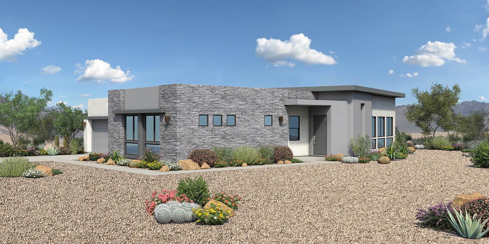Fiore International home design