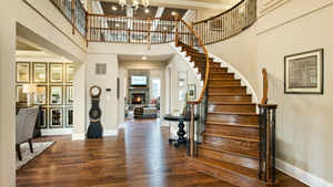 Toll Brothers - Liseter - The St. Davids Collection Photo