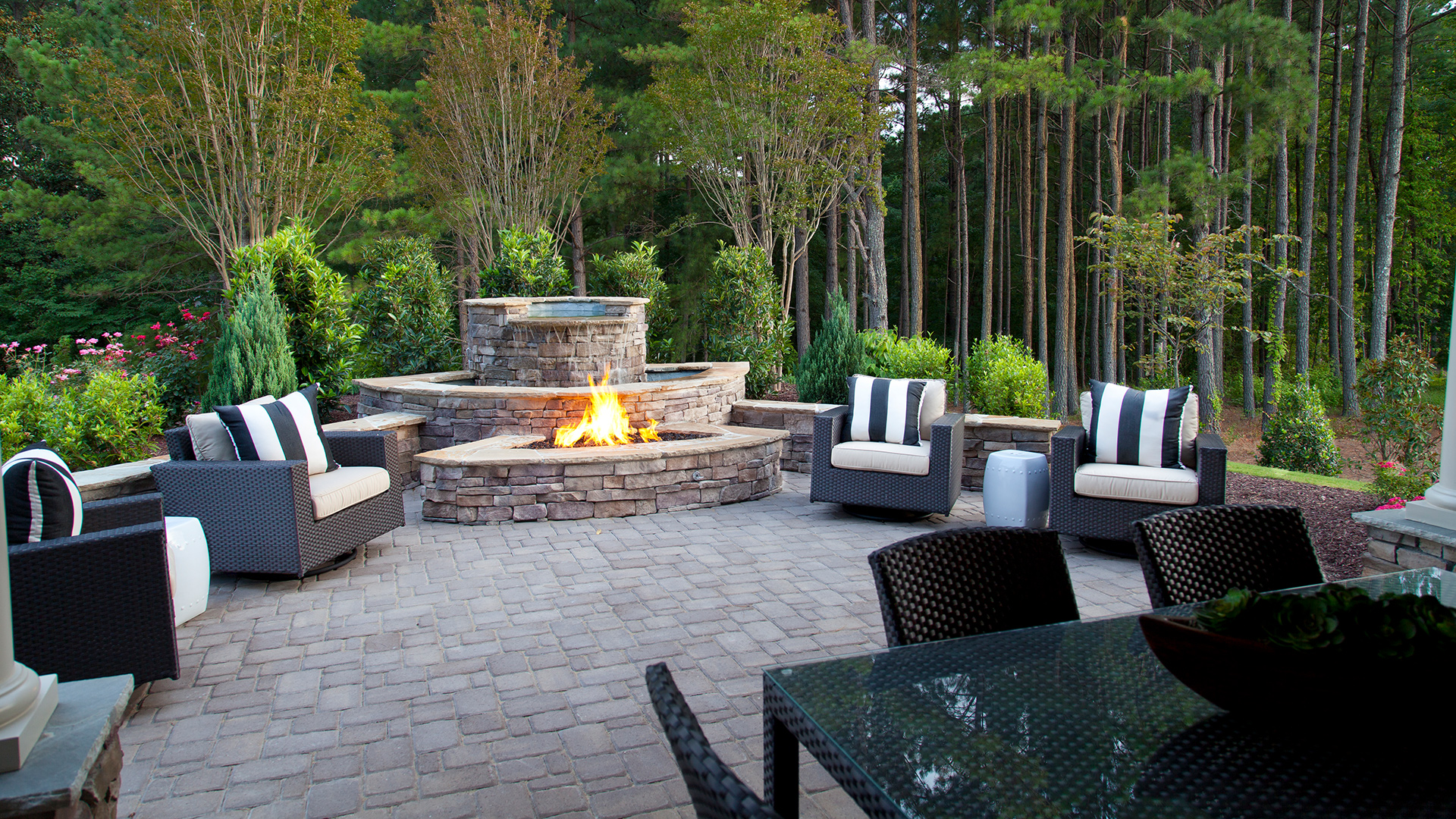 New Luxury Homes for Sale in Apex, NC   Regency at White ... on Outdoor Living Sale id=76441