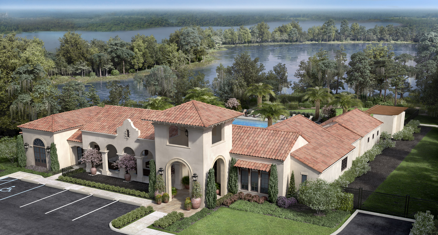 orlando fl new homes for sale royal cypress preserve