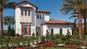 Toll Brothers - Royal Cypress Preserve Photo