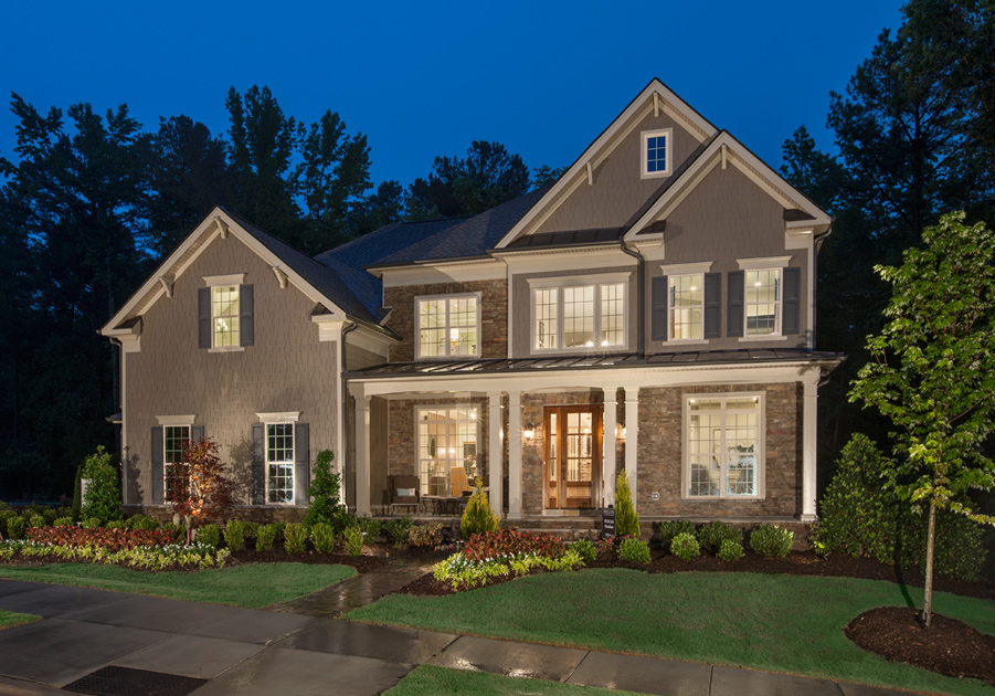 Apex NC New Homes for Sale | Enclave at White Oak Creek