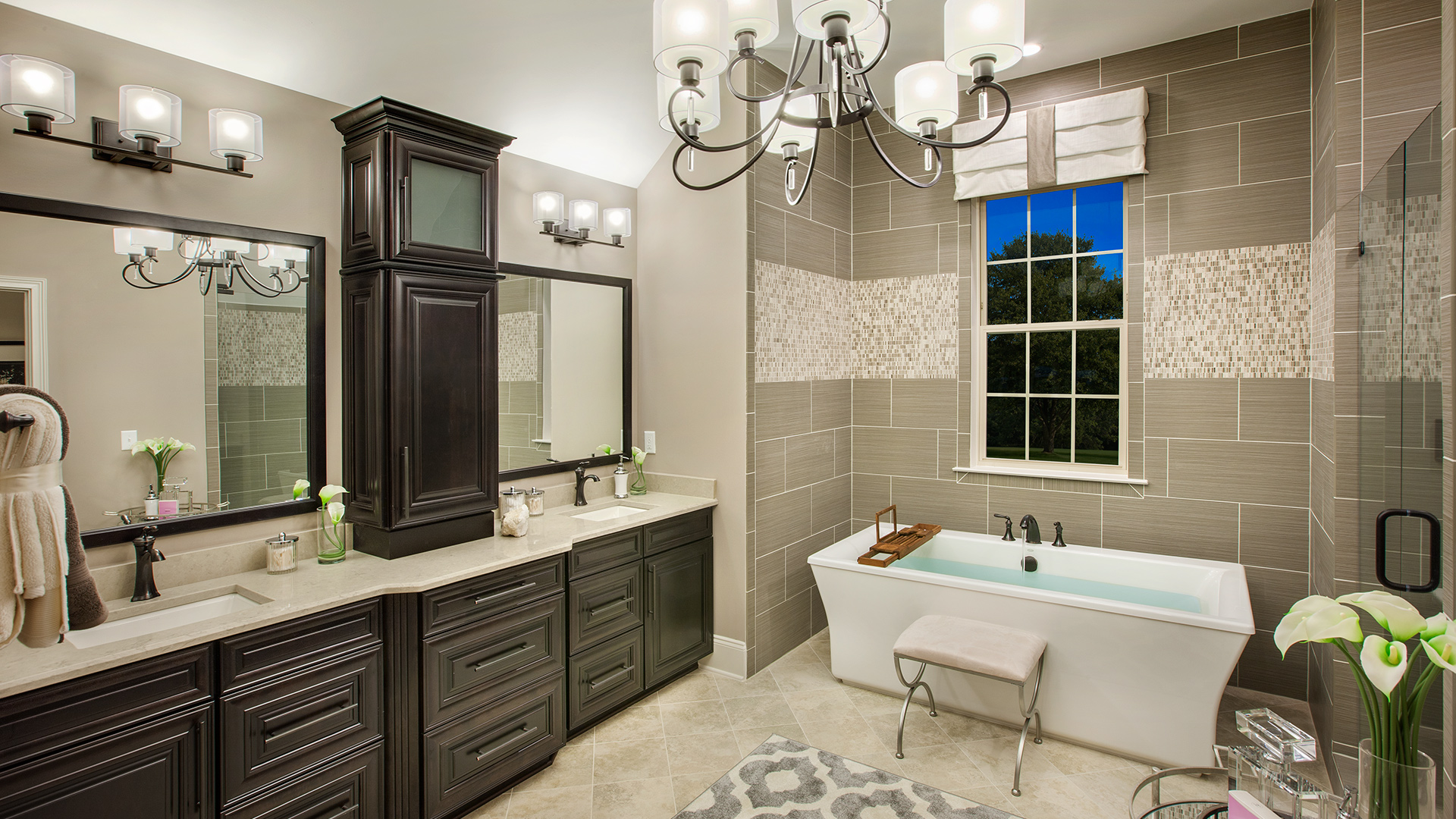 Apex Nc New Homes For Sale Enclave At White Oak Creek