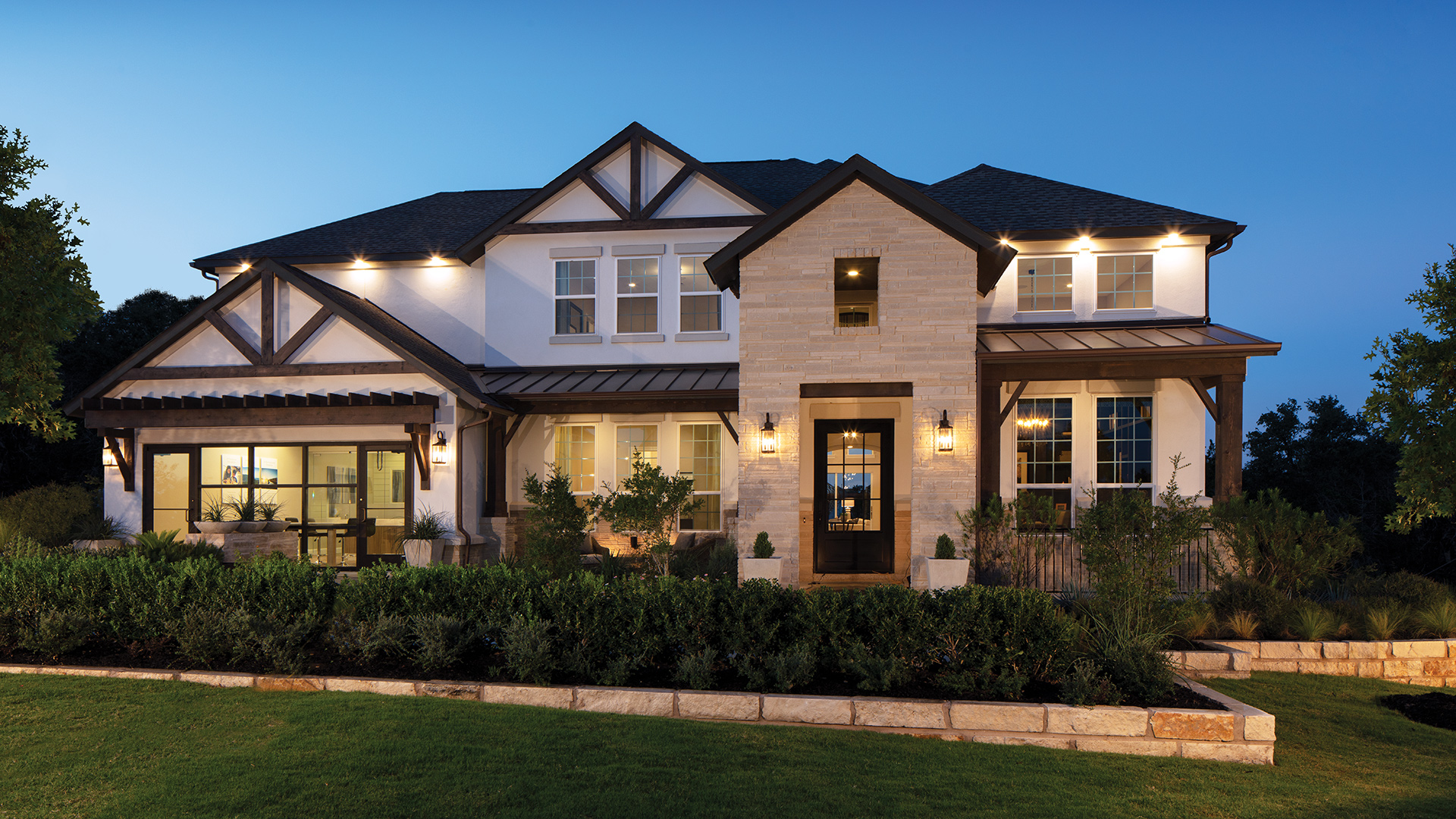 Artisan Hill Country