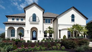 Toll Brothers - Travisso - Florence Collection Photo