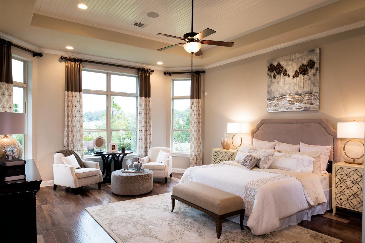 Merida Primary Bedroom Suite