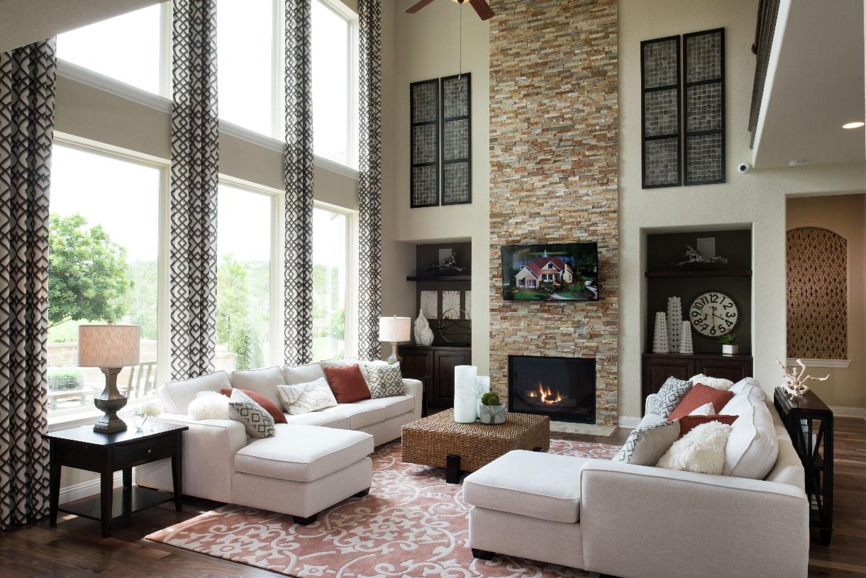Merida Living Room