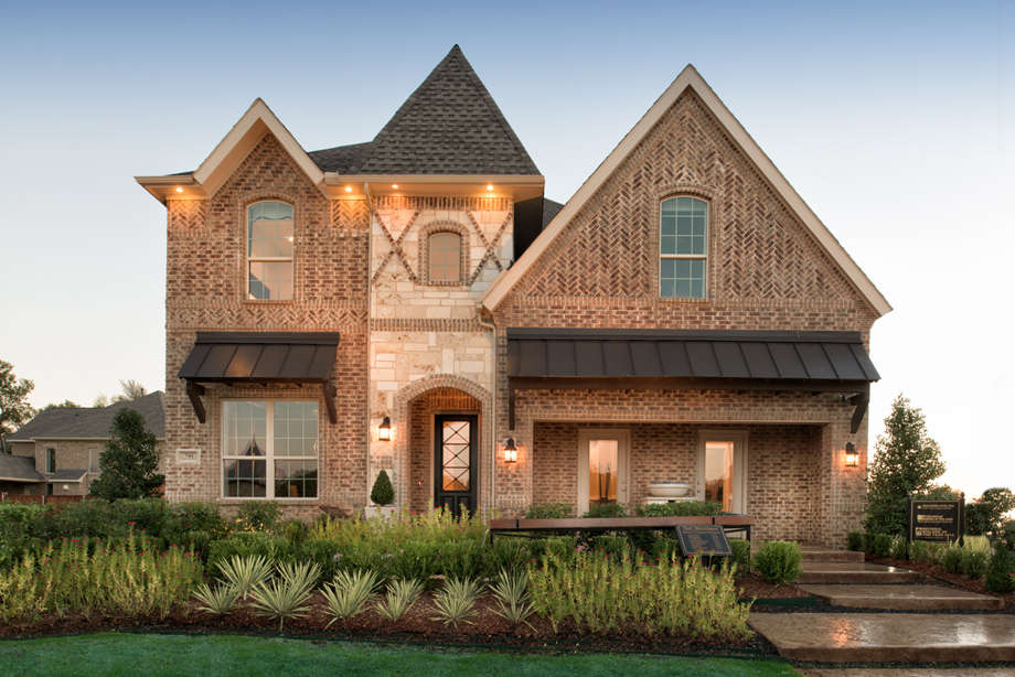 Toll Brothers - East Lake Photo