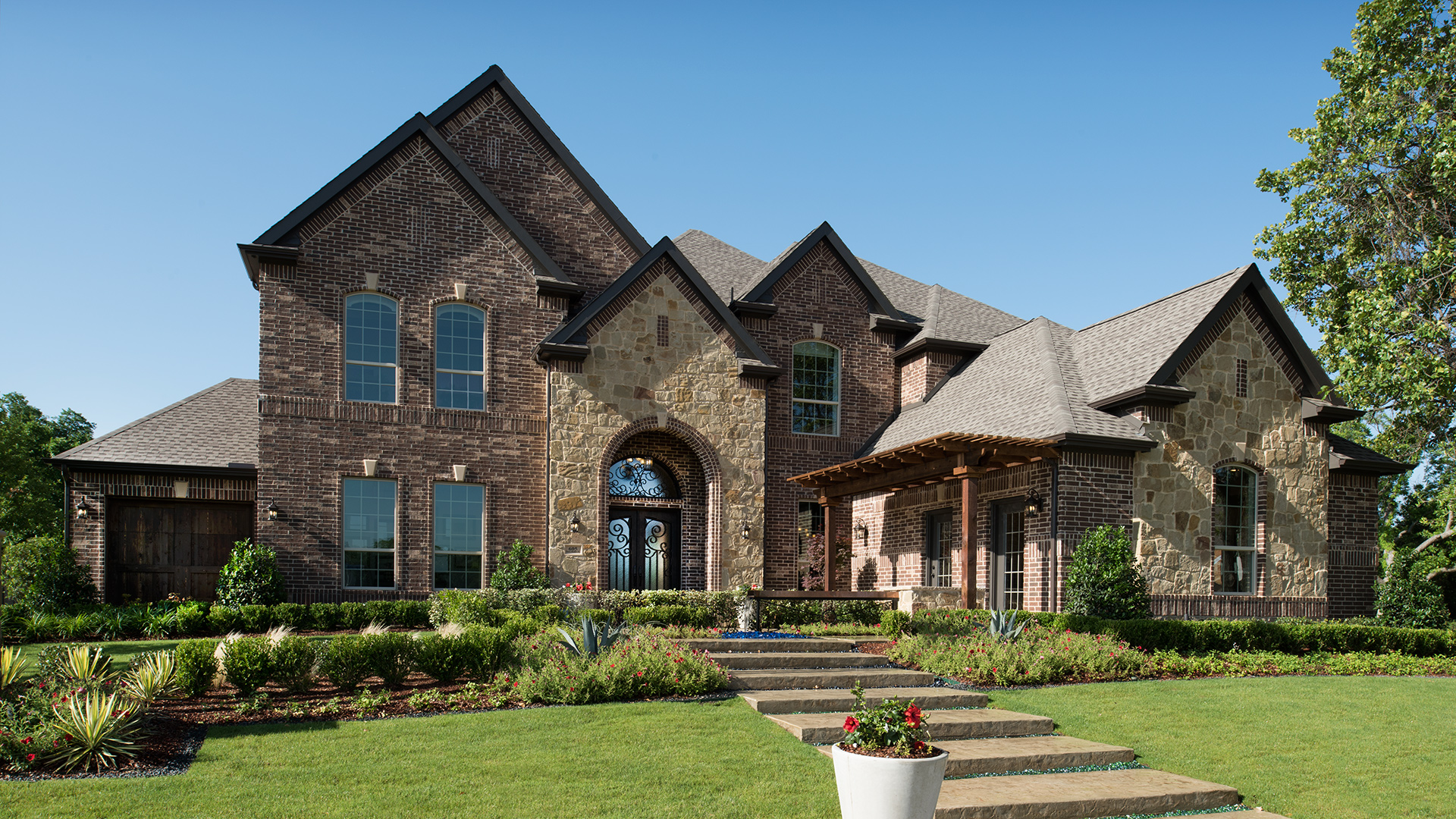 Colleyville TX New Homes For Sale