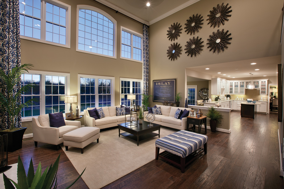 tanglewood hills - New Homes Designs
