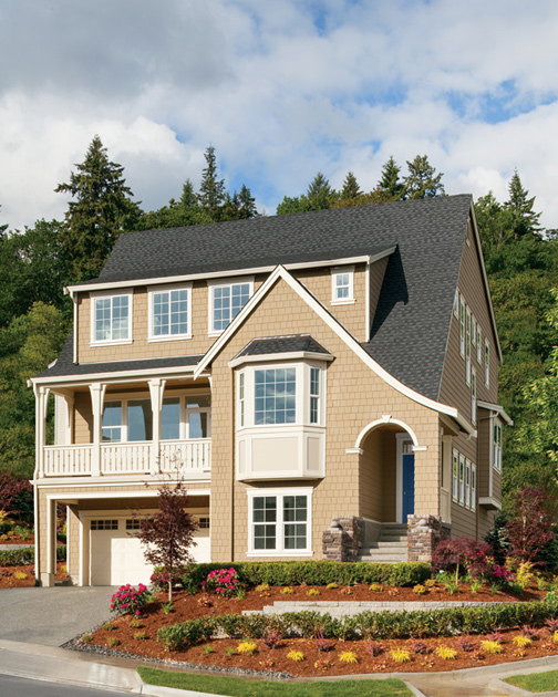 New Luxury Homes For Sale In Bothell Wa Parkhurst