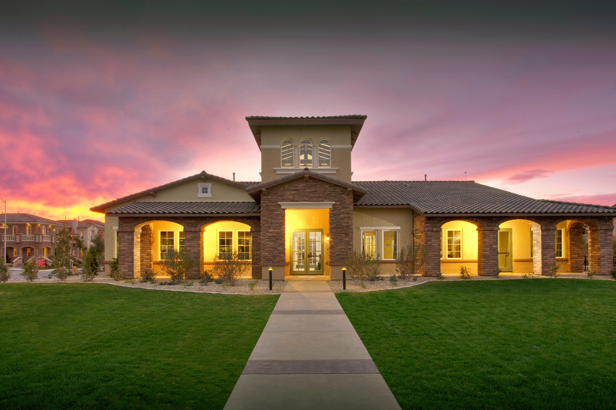 Toll Brothers at Inspirada Clubhouse. Henderson NV New Homes for Sale   Toll Brothers at Inspirada   Carmona